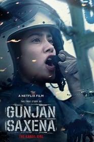 Gunjan Saxena : Une pilote en guerre