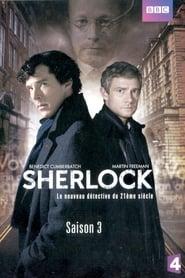 Sherlock streaming