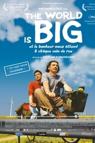 The World is big en streaming sur streamcomplet