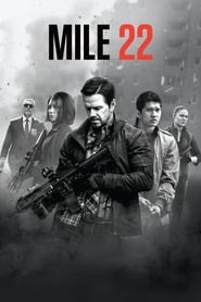 Descargar Milla 22 (Mile 22) 2018 Latino HD 720P por MEGA