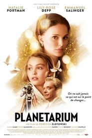 Film Planétarium streaming VF complet