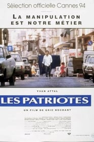 Film Les Patriotes streaming VF complet