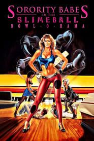 Imp – O Invasor do Espaço (1988) Assistir Online