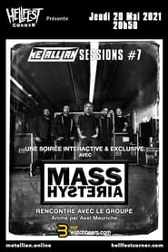 voir film Mass Hysteria streaming