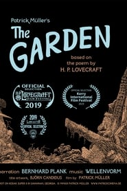 The Garden streaming sur zone telechargement