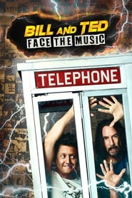 Poster for Bill & Ted Face the Music (2020)