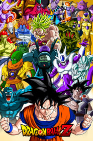 Dragon ball z movie collection 1989 2018 the movie database tmdb dragon ball z movie collection altavistaventures Choice Image