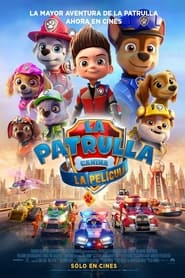 paw patrol – La película