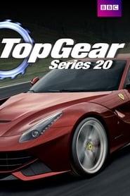 Top Gear Series 20