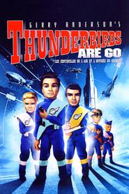 Thunderbirds et l'Odyssée du cosmos streaming sur zone telechargement