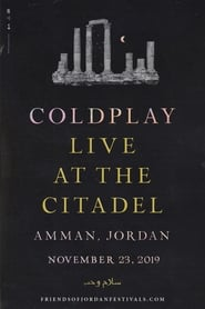 Coldplay: Live in Jordan (Sunset Performance)