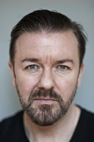 Ricky Gervais streaming movies
