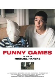 Funny Games streaming sur filmcomplet