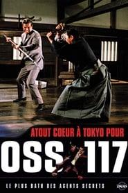 Atout cœur à Tokyo pour OSS 117
