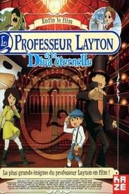 Professeur Layton et la diva éternelle streaming sur libertyvf