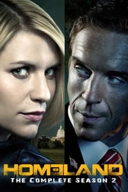 Homeland streaming sur libertyvf