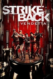 Strike Back Vendetta