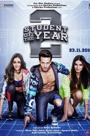 voir film Student of the Year 2 streaming