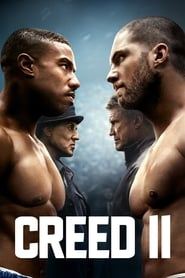 Descargar Creed II: Defendiendo el Legado 2018 Latino DUAL HD 720P por MEGA