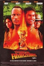 El tesoro del Amazonas (2003)