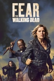 voir film Fear The Walking Dead streaming