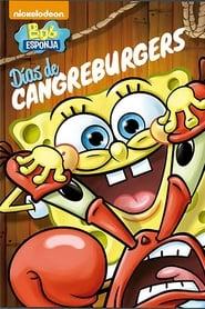 Bob Esponja: Días en Cangreburger (2016)