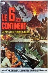 Le 6ème continent