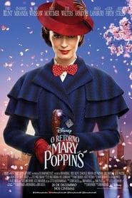O Retorno de Mary Poppins Dublado