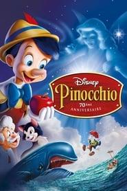 Pinocchio streaming sur libertyvf