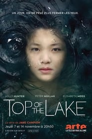 Top of the Lake streaming