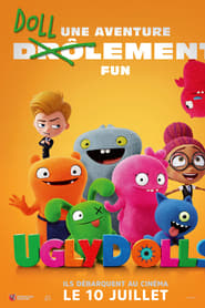 voir film Ugly Dolls streaming