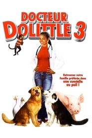 Docteur Dolittle 3 streaming sur libertyvf