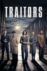 Descargar Traidores (Traitors) Latino HD Serie Completa por MEGA