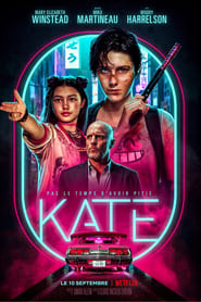 Kate streaming complet