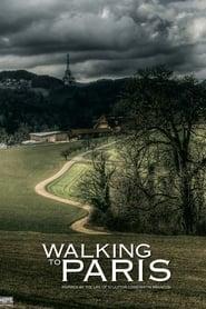 Walking to Paris streaming sur libertyvf
