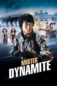 Film Mister Dynamite streaming VF complet