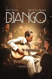 Django streaming sur zone telechargement