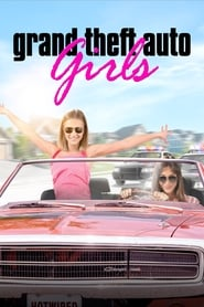 Poster for Grand Theft Auto Girls (2020)