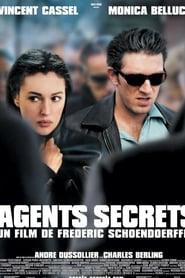 Agentes Secretos (2004) Assistir Online