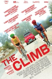 Poster for The Climb (2020)