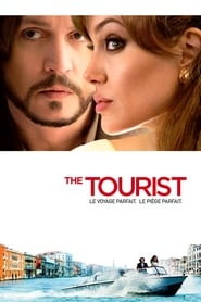 The Tourist streaming sur filmcomplet