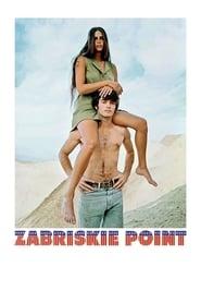 Film Zabriskie Point streaming VF complet