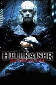 Film Hellraiser 4 streaming VF complet