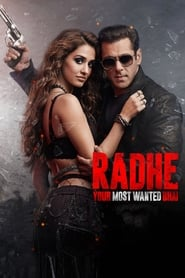 voir film Radhe: Your Most Wanted Bhai streaming