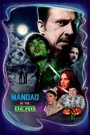 Mandao of the Dead - Dublado