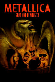 Metallica : Some Kind of Monster streaming sur zone telechargement