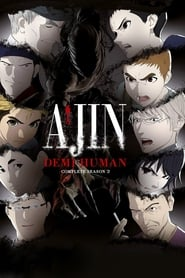Ajin: Demi-Human 2ª Temporada