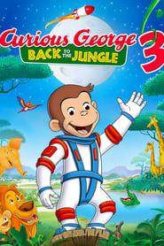 Curious George 3: Volver a la Selva (2015)
