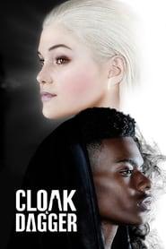 Descargar Cloak & Dagger Latino & Sub Español HD Serie Completa por MEGA