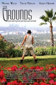 Poster for The Grounds (2020)